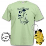 20695 muttley teeMENS mint1 150x150 Cool T shirts