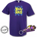 20697 Wacky RacesMENS 150x150 Cool T shirts